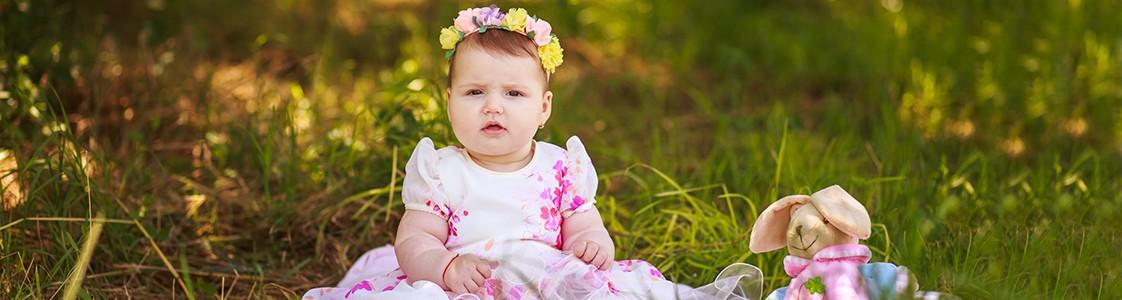Sedinta foto Lia Victoria – 7 luni