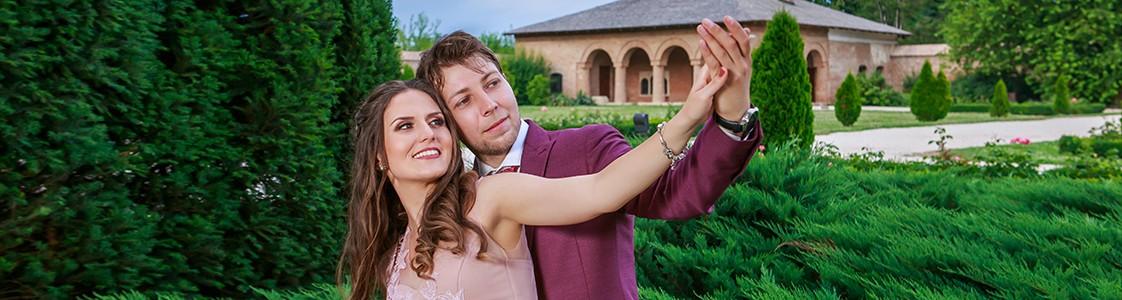 Cununie Civila – Irina & Mihai