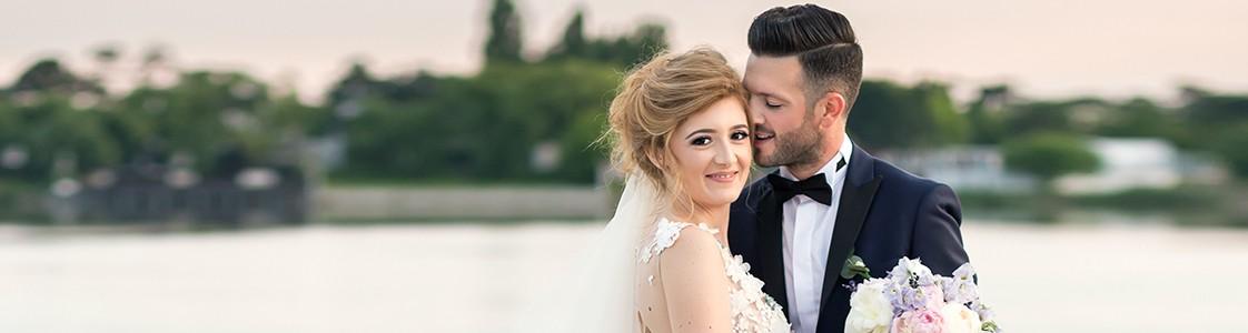 Nunta Irina & Iulian