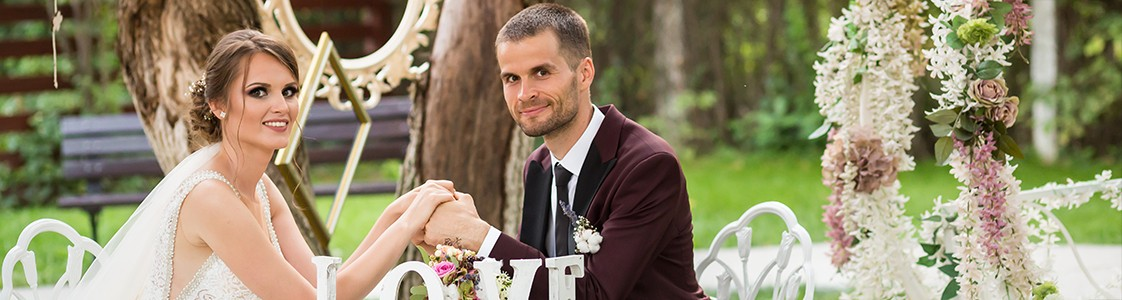 Nunta Cristina & Adrian