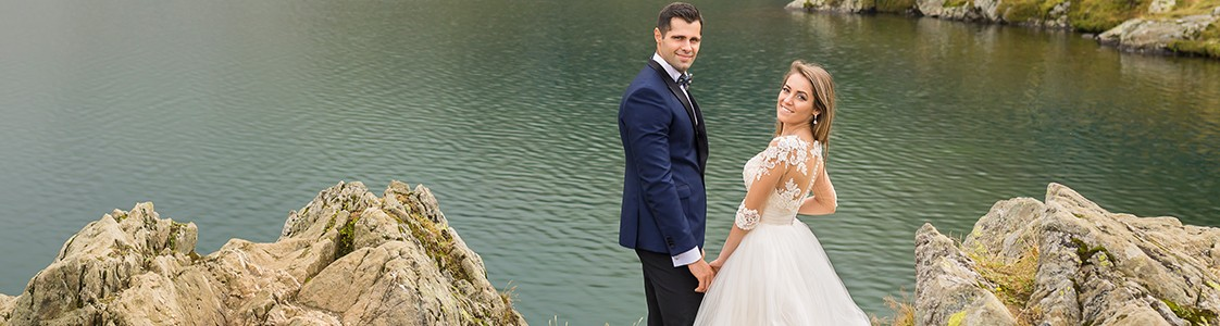 Sedinta foto dupa nunta – Adelina & Alin