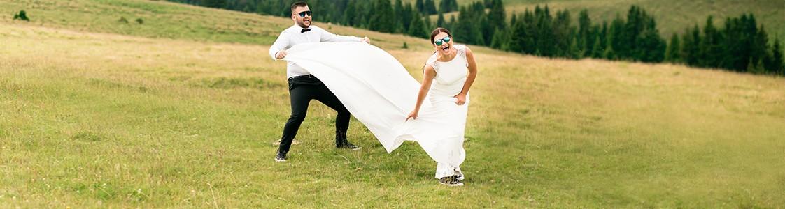 Sedinta foto dupa nunta – Cosmina & Iulian