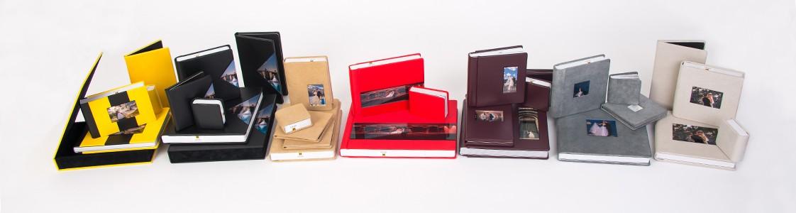 Albume foto personalizate – Modele Photobook