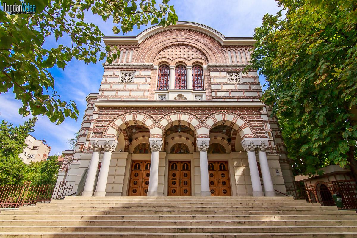 Biserica-Sfantul-Elefterie-Bucuresti-Romania