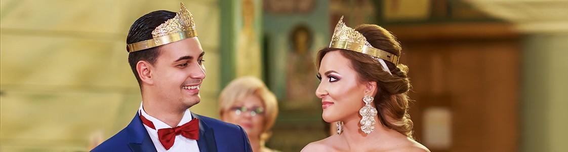 Nunta Andreea & Eugen