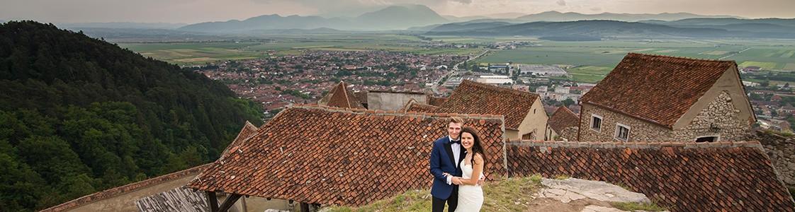 Sedinta foto dupa nunta – Ana Maria & Alexandru
