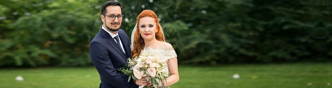 Nunta Anda & Claudiu