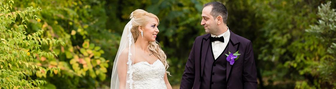 Nunta Ana Maria & Liviu