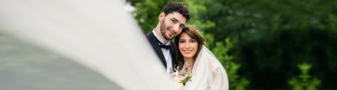 Nunta Alexandra & Serban