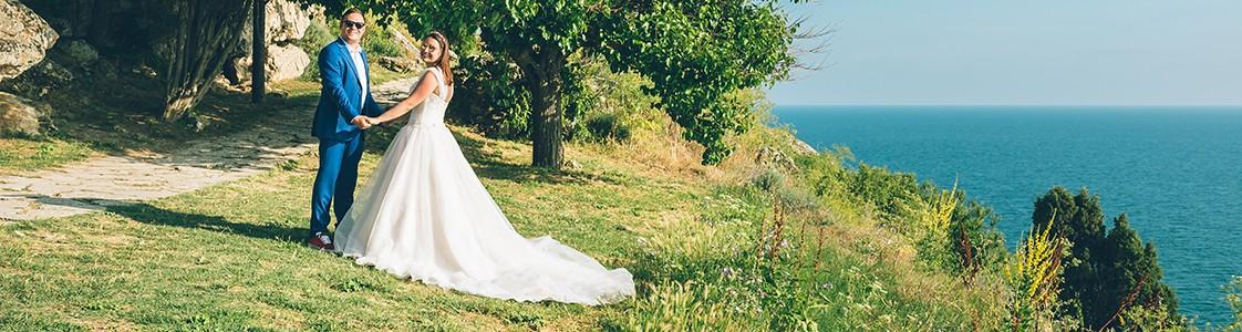 Sedinta foto dupa nunta – Cristina & Razvan
