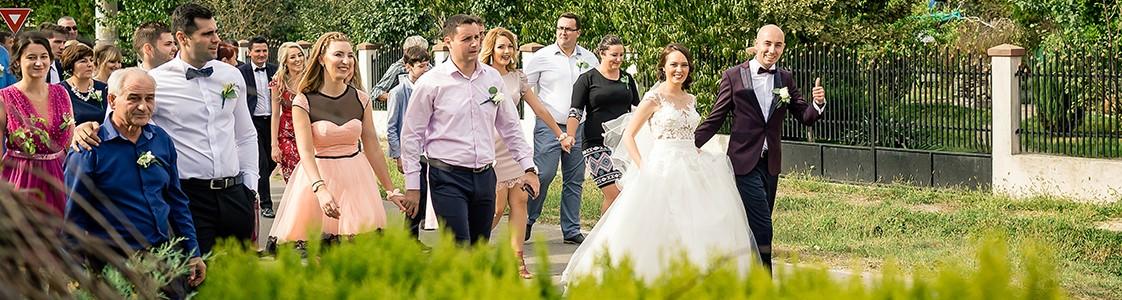 Nunta Iuliana & Cristian