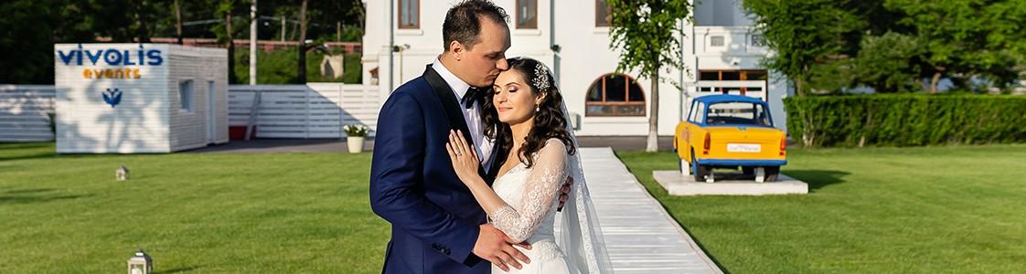 Nunta Cristina & Alexandru