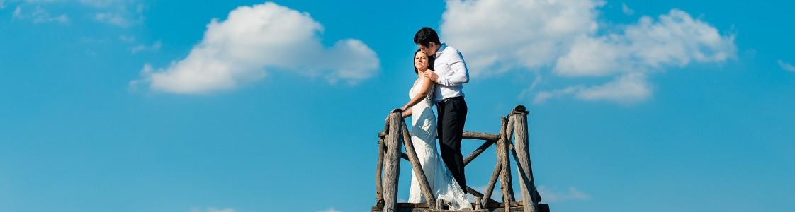 Sedinta foto dupa nunta – Ruxandra & Mihai